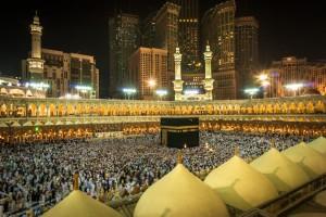 Mekkah-Al-Mukarramah, PT. Tamasya Albarakah Indonesia, Penyedia Paket Land Arrangement Umroh plus Mediterania