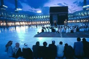 Kakbah, Mekkah-Al-Mukarramah, PT. Tamasya Albarakah Indonesia, Penyedia Paket Land Arrangement Umroh plus Mediterania