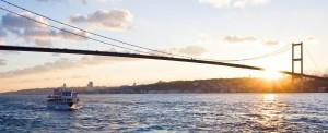 Bophorus Cruise, PT. Tamasya Albarakah Indonesia, Penyedia Paket Land Arrangement Umroh plus Mediterania