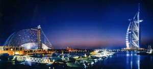 Burj Al Arab - Paket Land Arrangment Dubai
