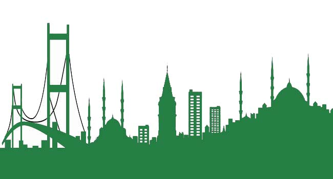 LAND ARRANGEMENT -TURKI – ISTANBUL 3 HARI 2 MALAM