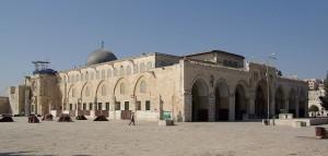 Masjid Al Aqsa - Jerusalem - LA Umroh Plus Aqsa