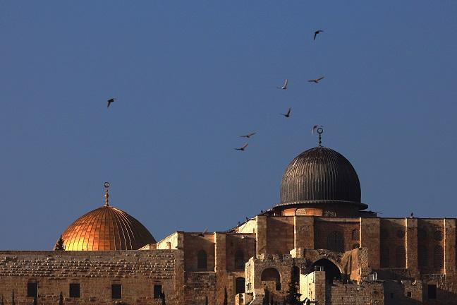 LAND ARRANGEMENT – JORDAN JERUSALEM – AMMAN & AL-AQSA || 3 HARI 2 MALAM