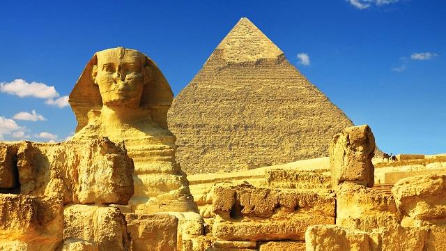 Mesir – Giza
