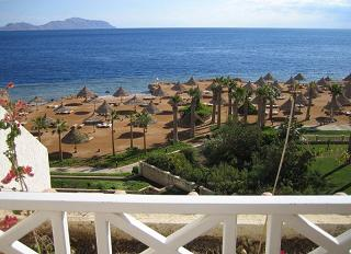 Mesir – Sharm El Sheikh, the City of Peace