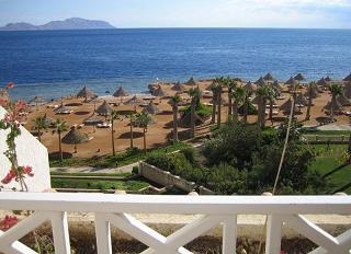 Mesir – Sharm El Sheikh, the City of Peace